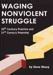 Front cover of Waging Nonviolent Struggle