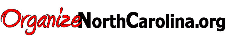 Organize North Carolina logo